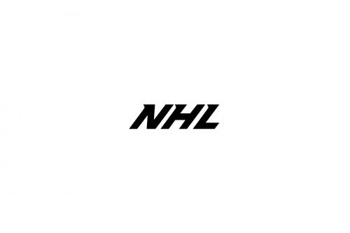 Font NHL Logo