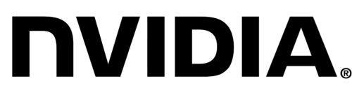 Font NVIDIA Logo