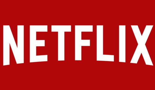 Font Netflix Logo