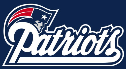 Font New England Patriots Logo