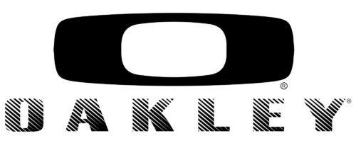 Font Oakley Logo
