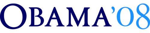 Font Obama Logo