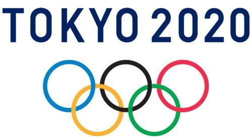 Font Olympics Logo