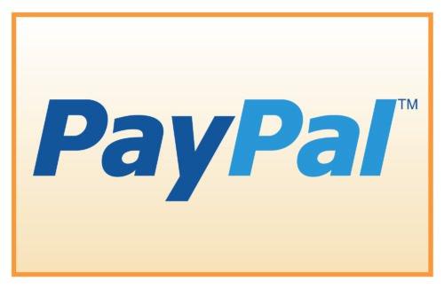 Font Paypal Logo