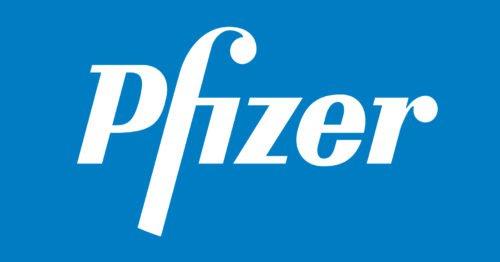 Font Pfizer Logo