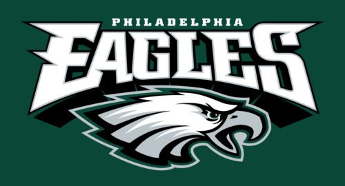 Font Philadelphia Eagles
