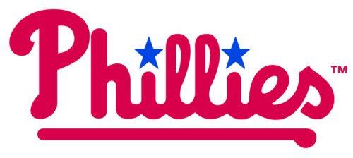 Font Phillies Logo