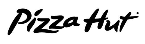 Font of the Pizza Hut Logo