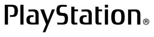 Font PlayStation Logo