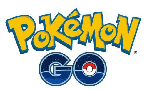 Font Pokemon Logo
