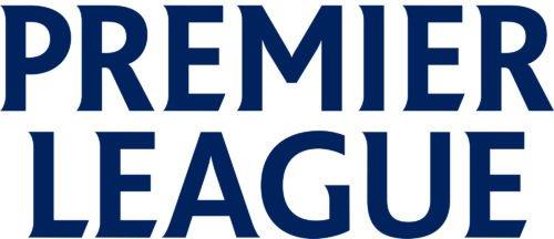 Font Premier League Logo
