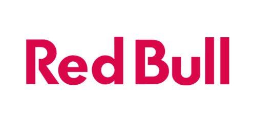 Font Red Bull Logo