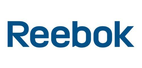 Font Reebok Logo
