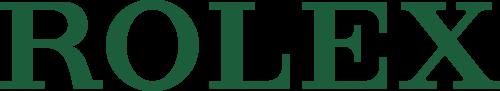 Font Rolex Logo