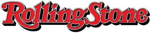 Font Rolling Stones Logo