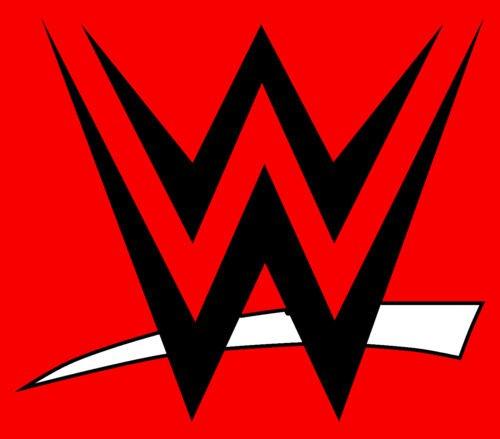 Font WWE logo