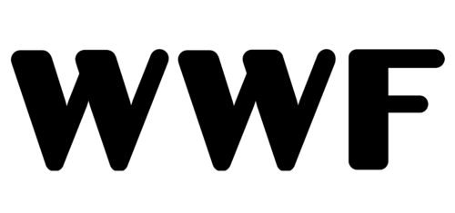 Font WWF