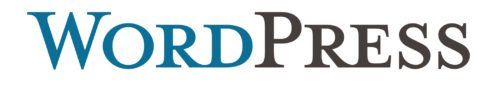 Font WordPress Logo