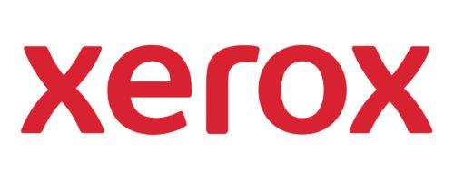 Font Xerox logo