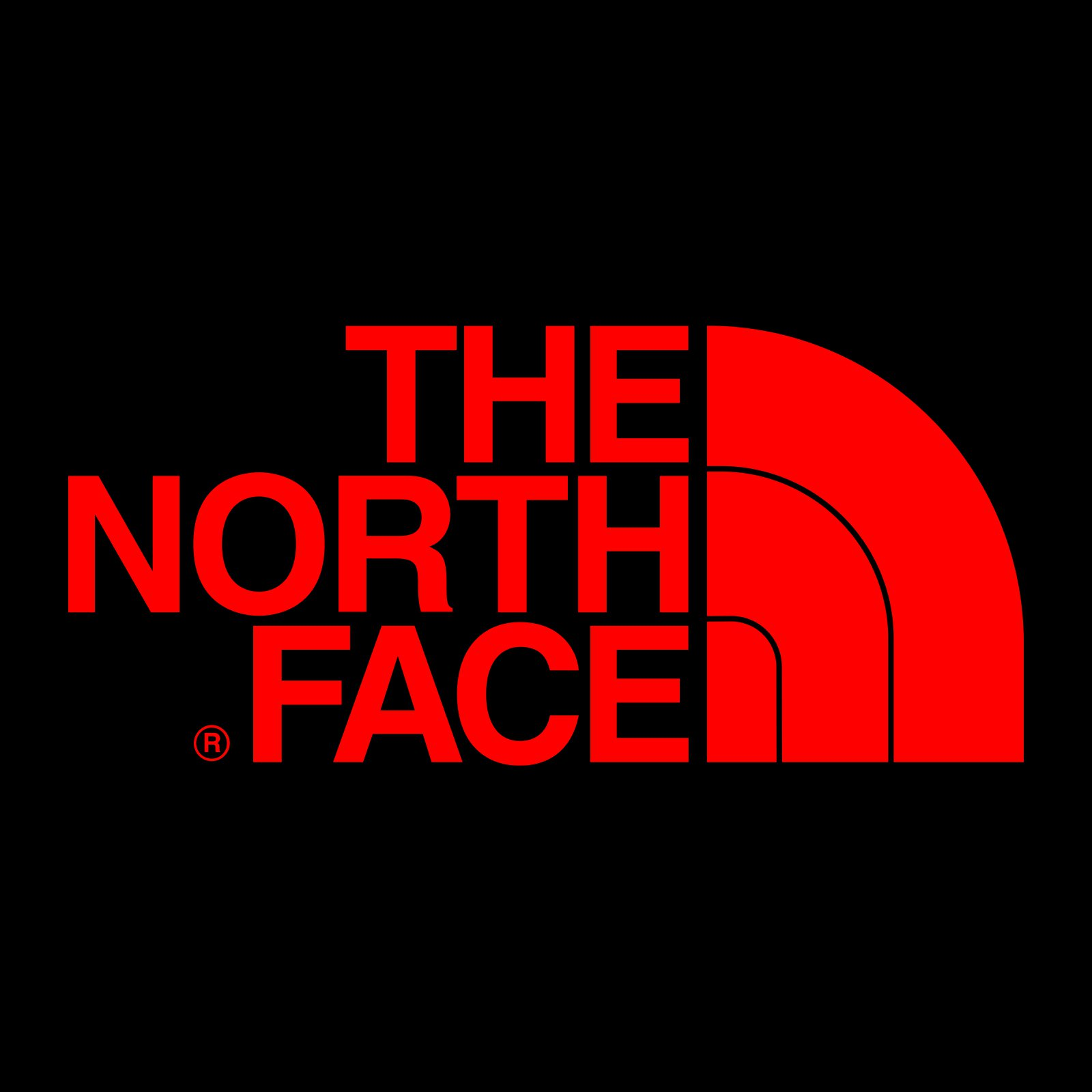 North Face Logo, North Face Symbol, Meaning, History and Evolution