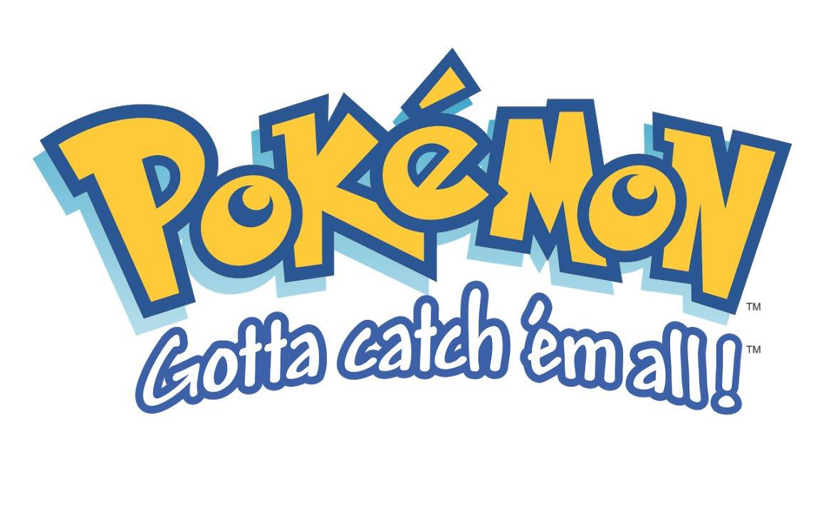 Pokemon Logo Pokemon Symbol Meaning History And Evolution