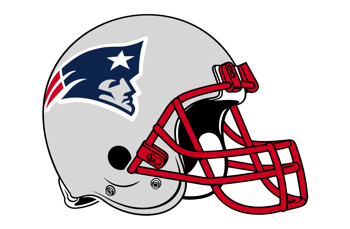 New England Patriots Logo, New England Patriots Symbol ...