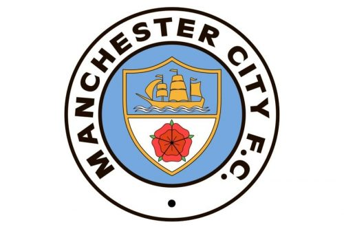 Manchester City Logo 1972