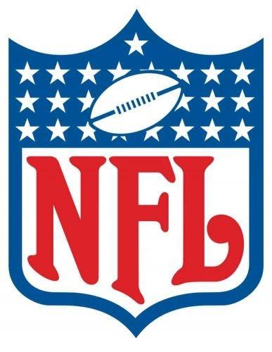 NFL Logo 1984