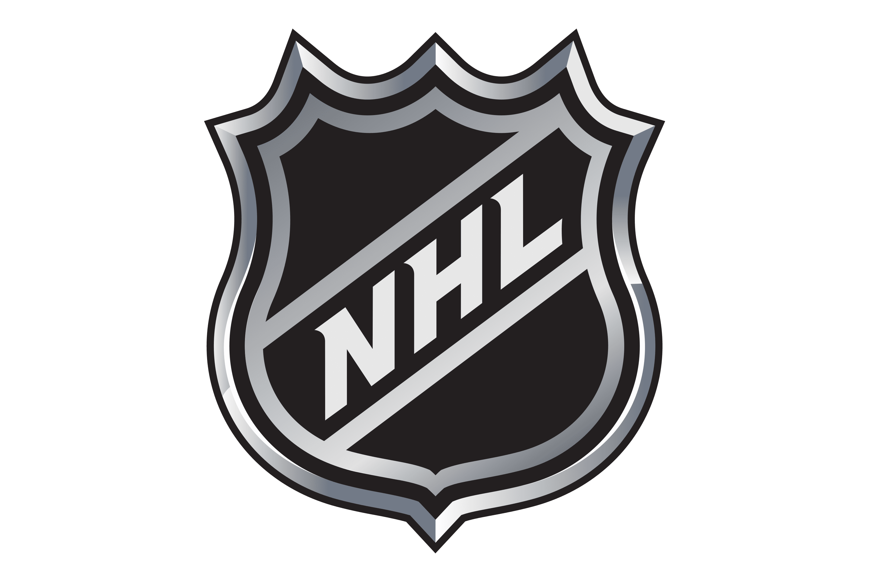 Meaning National Hockey League Logo And Symbol History And Evolution