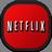 Netflix icon 3