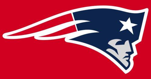 New England Patriots emblem