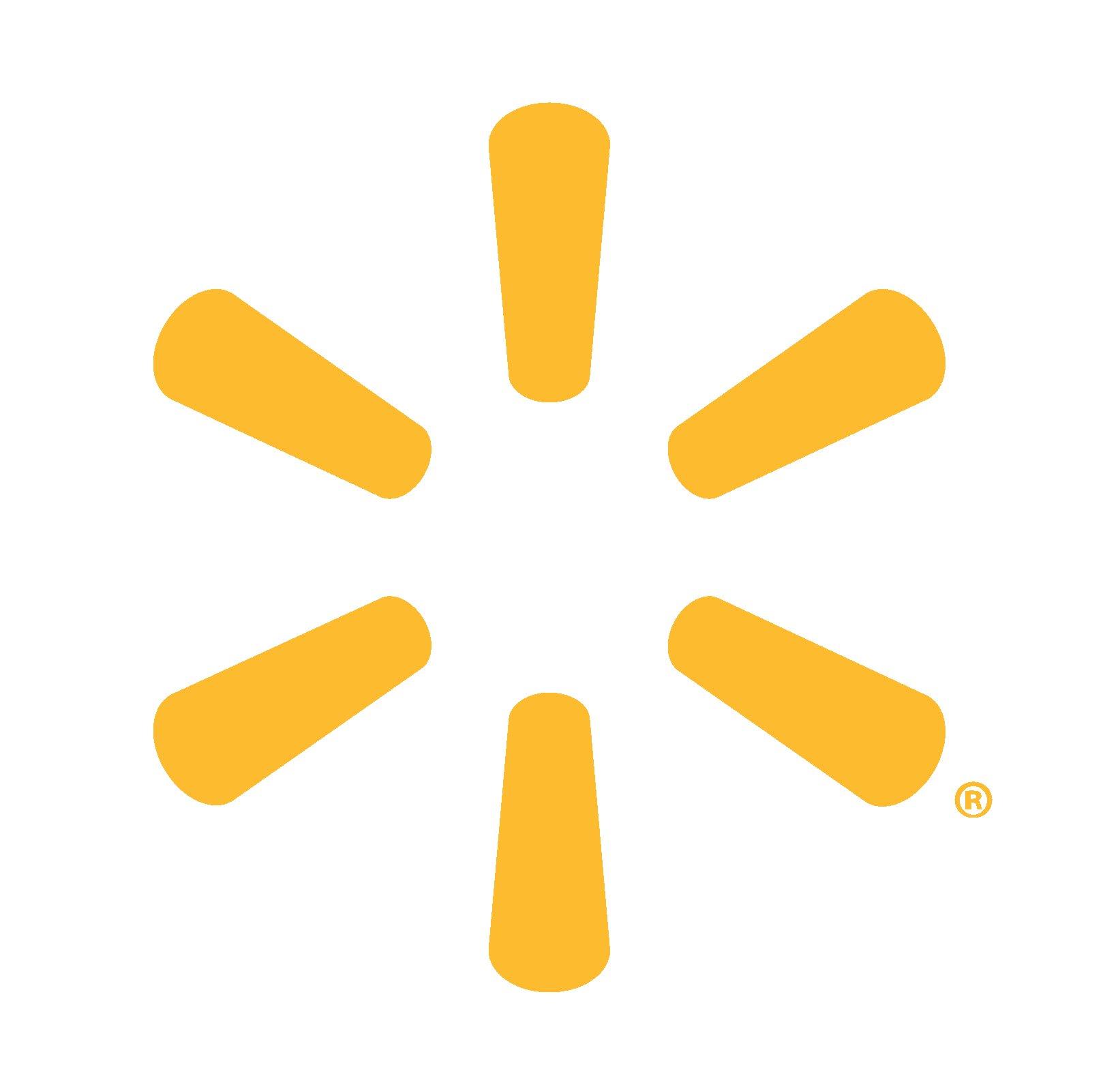 walmart logo walmart symbol meaning history and evolution