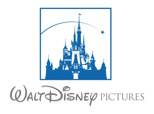 New Walt Disney logo