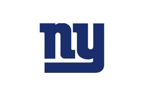 New York Giants Logo 1961