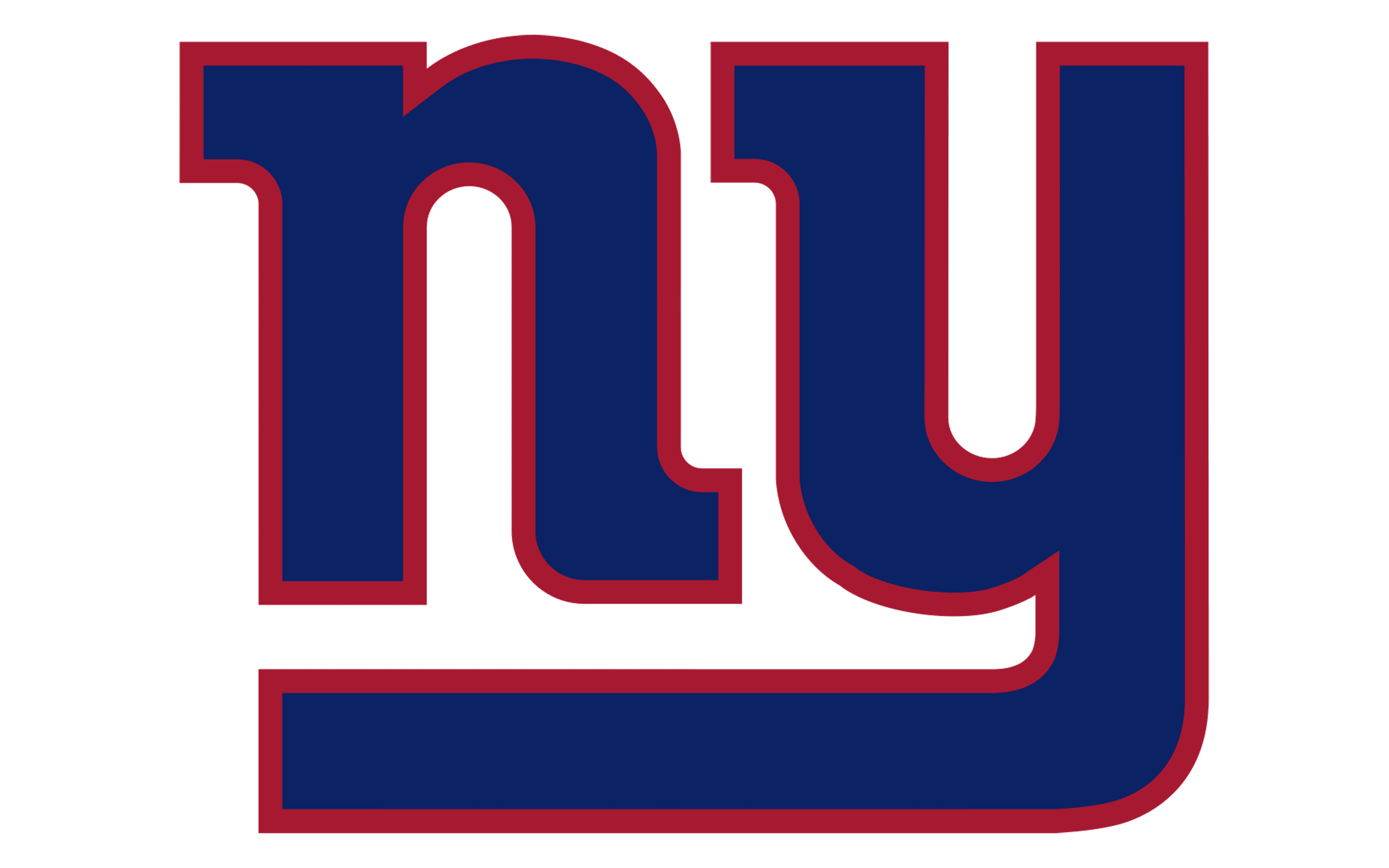 New York Giants Logo New York Giants Symbol Meaning History And