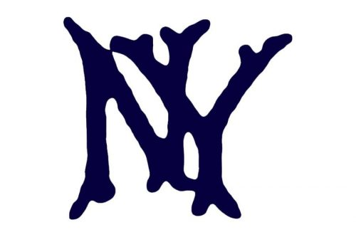 New York Yankees Logo 1905