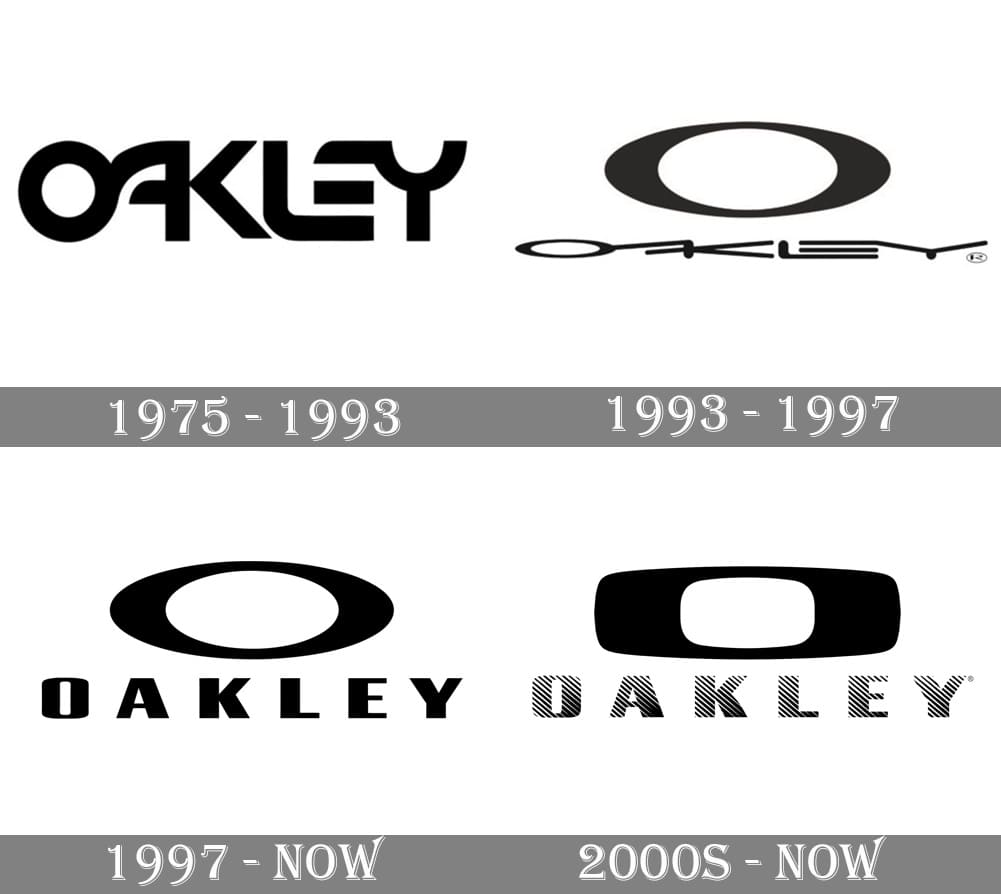 Oakley logo and symbol, meaning, history, PNG