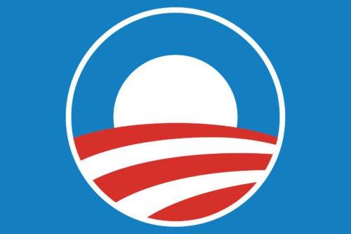 Obama campaign logo
