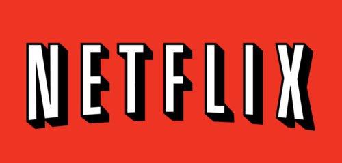 Old Netflix logo