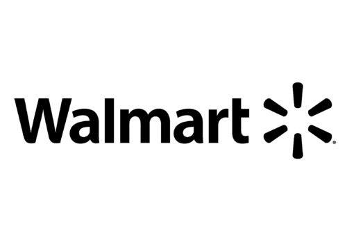 Old Walmart logo