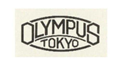 Olympus Logo 1921