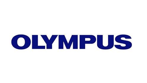 Olympus Logo 1970