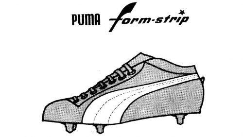 PUMA Logo 1958