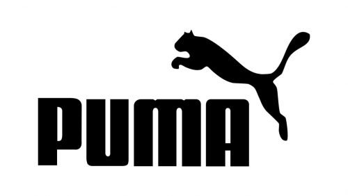 PUMA Logo 1978