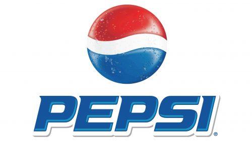 Pepsi Logo 2006