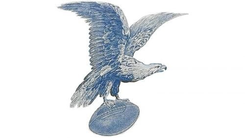 Philadelphia Eagles Logo 1933
