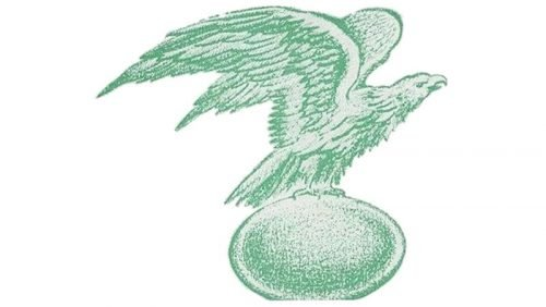 Philadelphia Eagles Logo 1936