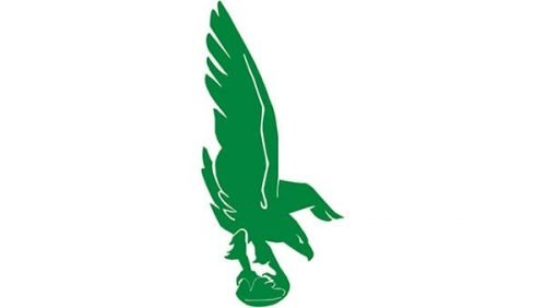 Philadelphia Eagles Logo 1942