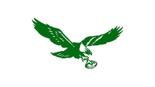 Philadelphia Eagles Logo 1948