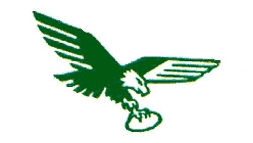 Philadelphia Eagles Logo 1969
